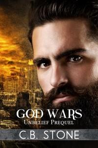 Sneak Peek: God Wars (Unbelief Prequel)
