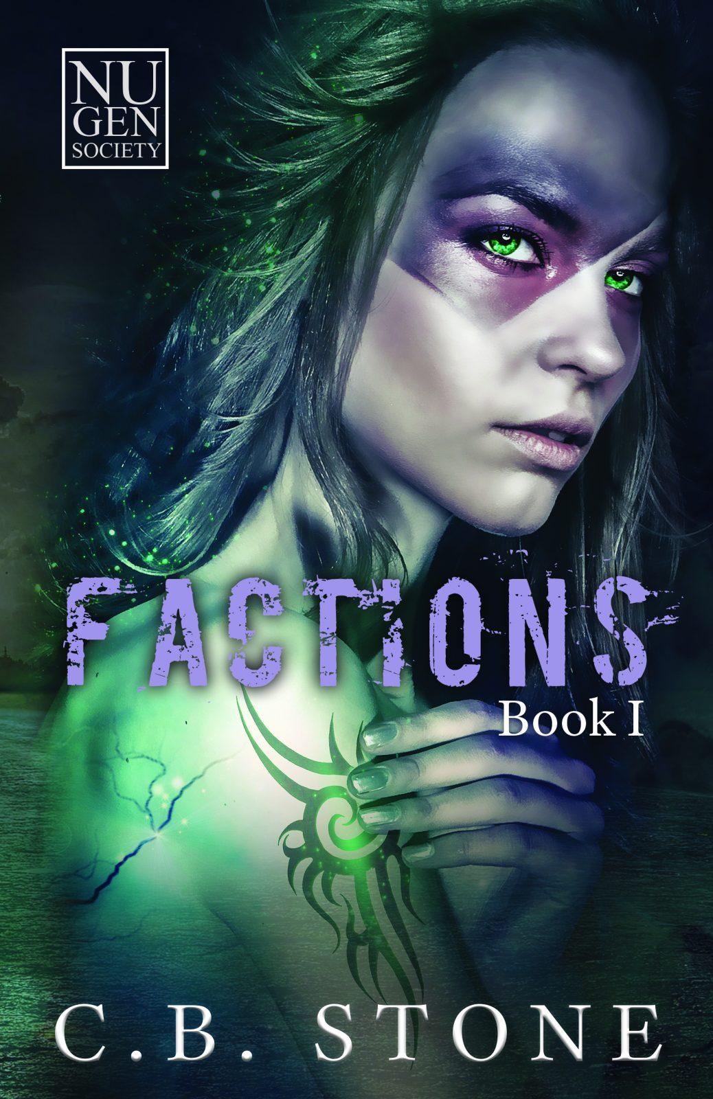 Factions (NuGen 1)