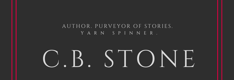 Dystopian Urban Fantasy by C.B. Stone